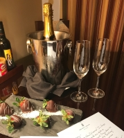 RCNOLA champagne