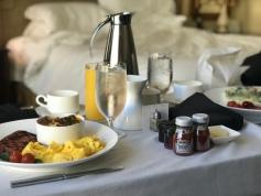 RCNOLA room service