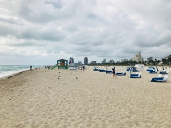 Miami beach pic