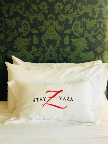ZaZa Dallas 1