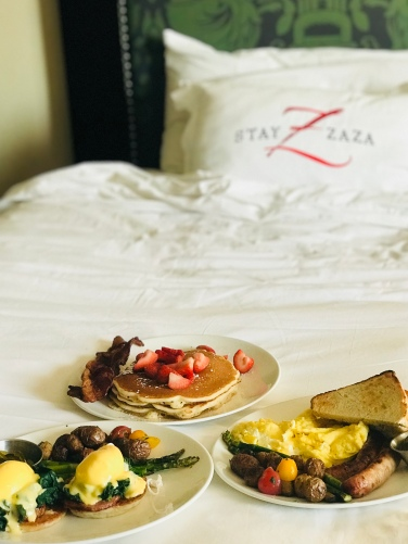 ZaZa Dallas 12