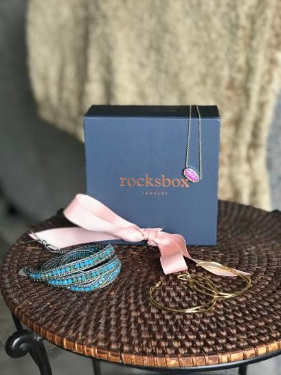 Rocksbox 11