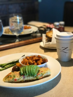 Hotel ZaZa Houston room service