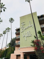 BHH front signage