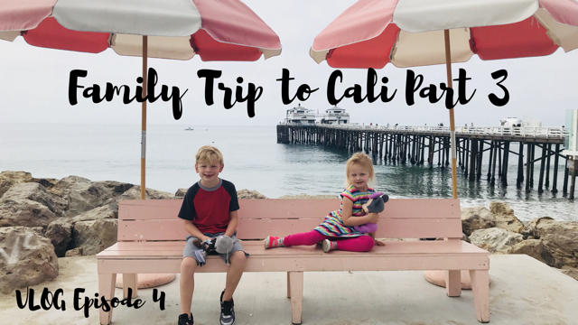 Family Trip to Cali Part 3 video image small